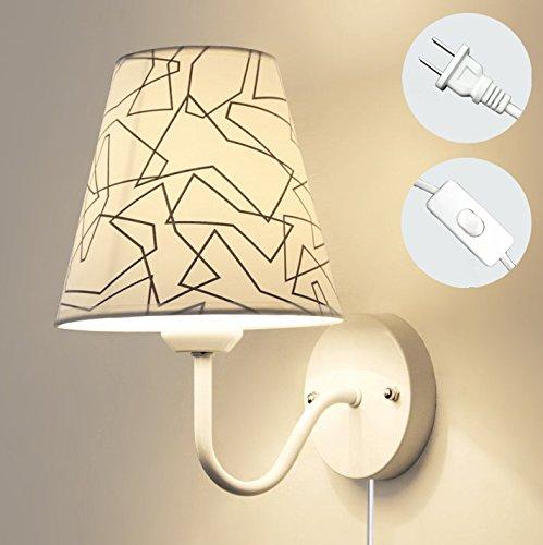 Kiven Nordic Modern Wall Lamp Led Minimalist Creative